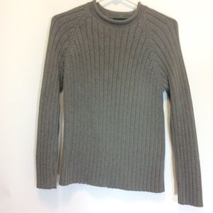 Ralph green label 100% cotton PS sweater